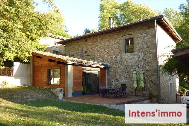 Vente maison / villa Papelissier 449000€ - Photo 1