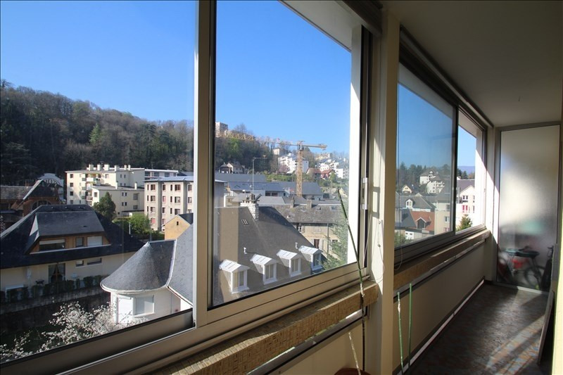 Vente appartement Chambery 160 000€ - Photo 1