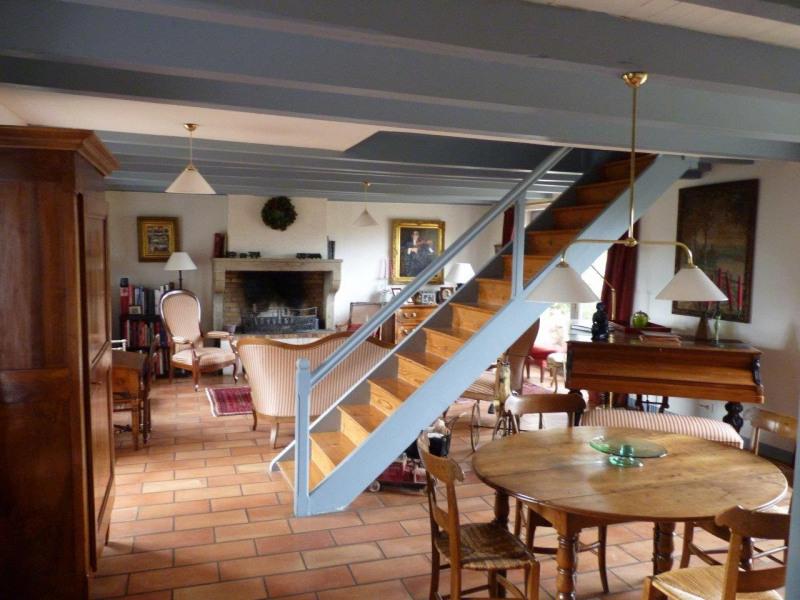 Vente maison / villa Saint-romain-le-puy 395000€ - Photo 3
