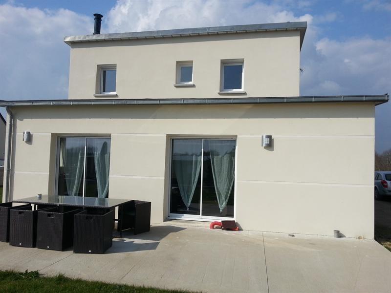 Vente maison / villa Pluguffan 246750€ - Photo 1