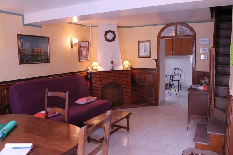 Vente maison / villa Ancinnes 44000€ - Photo 2