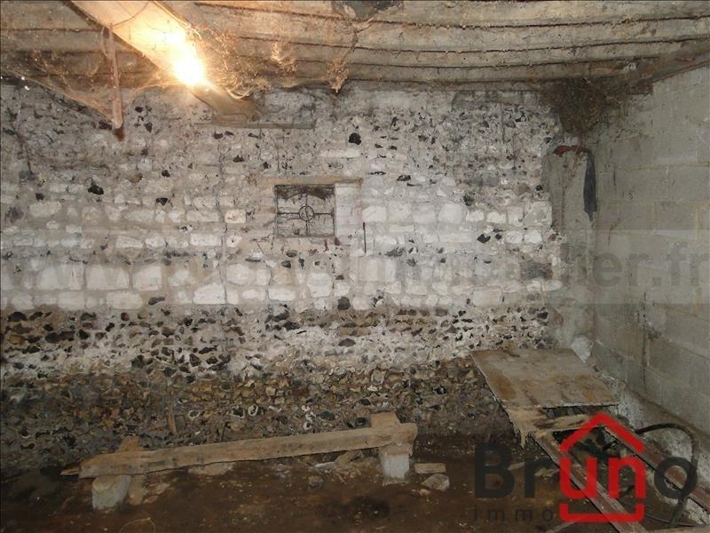 Verkoop  huis Forest montiers 93000€ - Foto 4