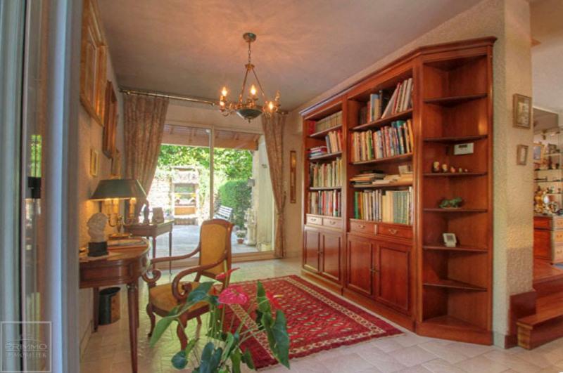 Vente de prestige maison / villa Saint didier au mont d'or 890000€ - Photo 8