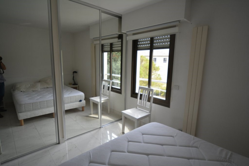 Sale apartment Antibes 298 000€ - Picture 5