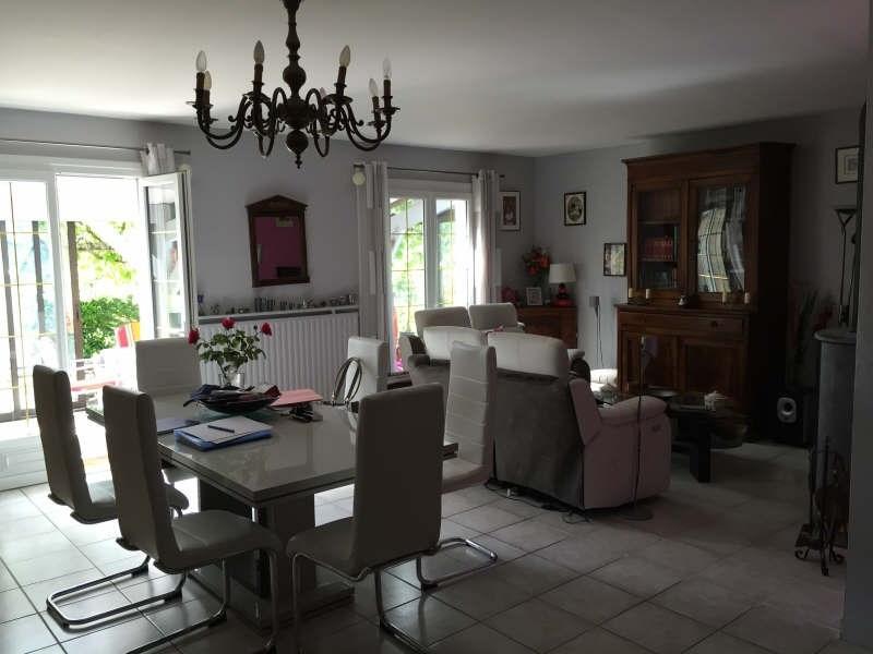 Vente maison / villa Iteuil 238000€ -  7