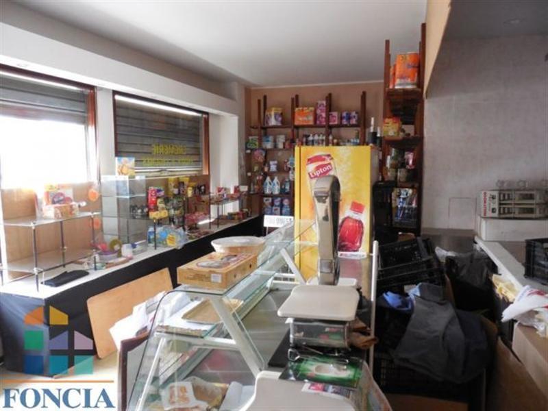 Vente Local commercial Bordeaux 0
