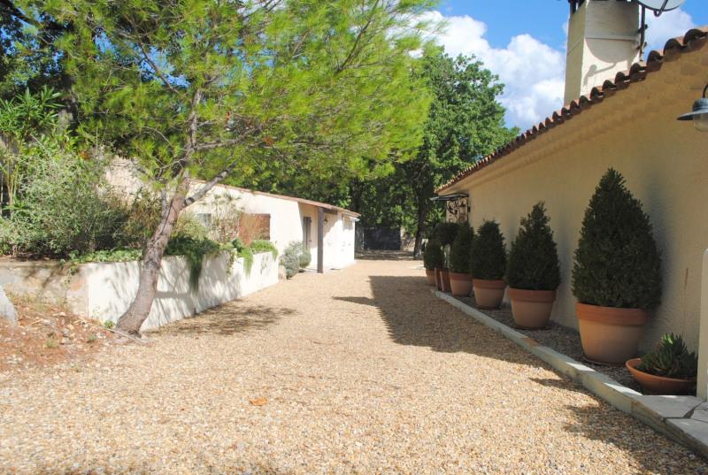 Престижная продажа дом Seillans 545000€ - Фото 21