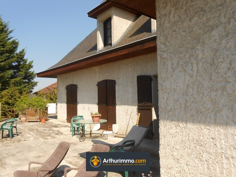 Sale house / villa Les avenieres 312 500€ - Picture 3