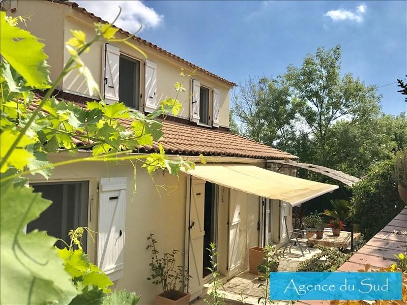 Vente maison / villa La penne sur huveaune 364000€ - Photo 3