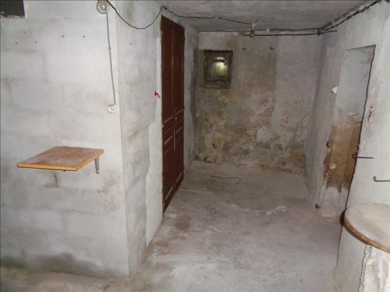Venta  casa Valreas 107000€ - Fotografía 4