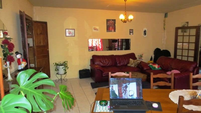 Vente maison / villa St vincent des près 57000€ - Photo 3