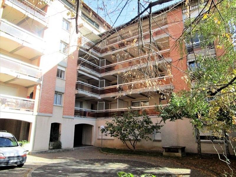Vendita appartamento Albi 85000€ - Fotografia 1