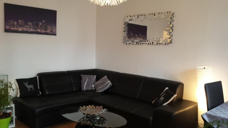 Location appartement Hoenheim 580€ CC - Photo 1