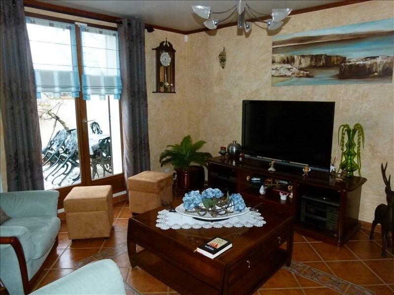 Vente maison / villa Jouars-pontchartrain 472500€ - Photo 6