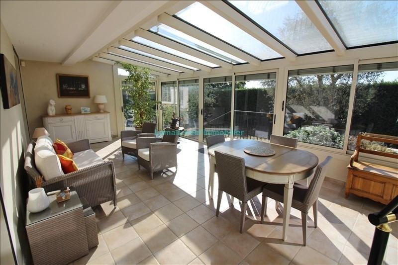 Vente de prestige maison / villa Saint cezaire sur siagne 575000€ - Photo 6