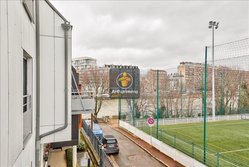 Sale apartment Issy les moulineaux 840000€ - Picture 10