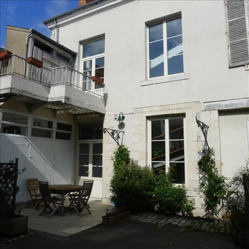 Vente maison / villa Orleans 378000€ - Photo 1