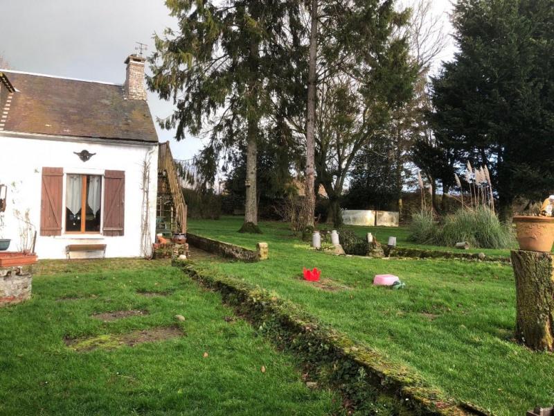 Venta  casa Crevecoeur le grand 177000€ - Fotografía 2