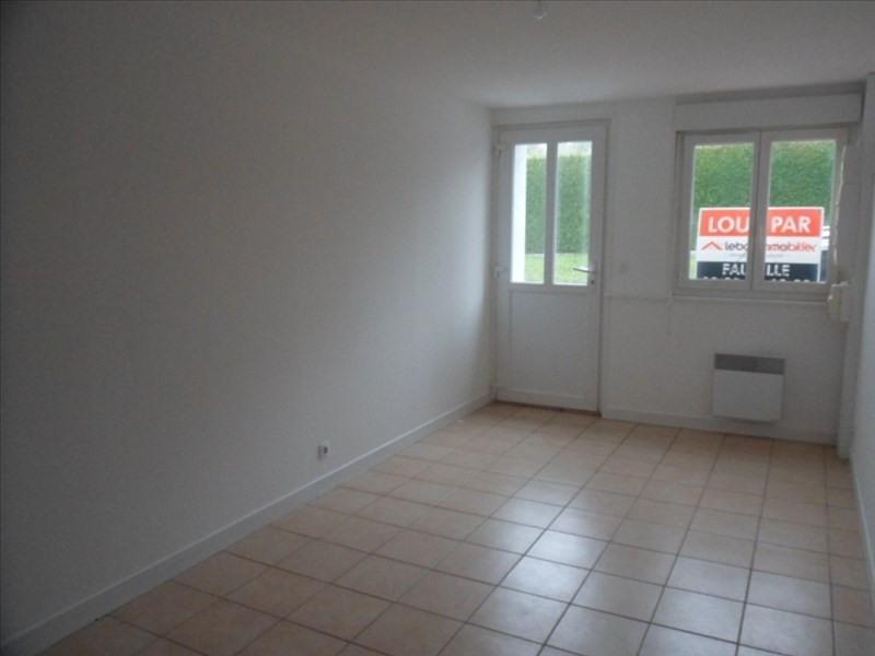 Location appartement Thiergeville 450€ CC - Photo 2
