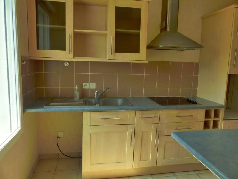 Vente appartement Poitiers 210000€ - Photo 5