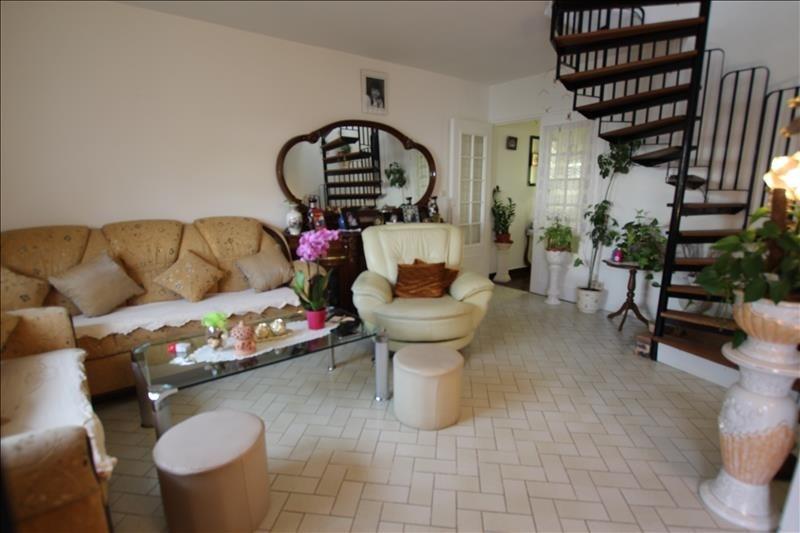 Sale house / villa La queue en brie 275000€ - Picture 3