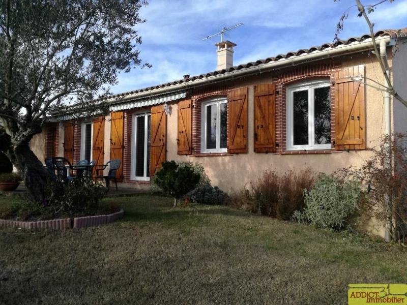 Vente maison / villa Secteur puylaurens 199000€ - Photo 1