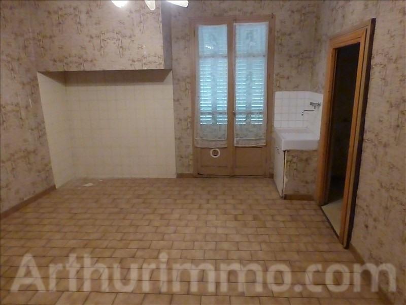 Sale house / villa St jean de la blaquiere 151000€ - Picture 6