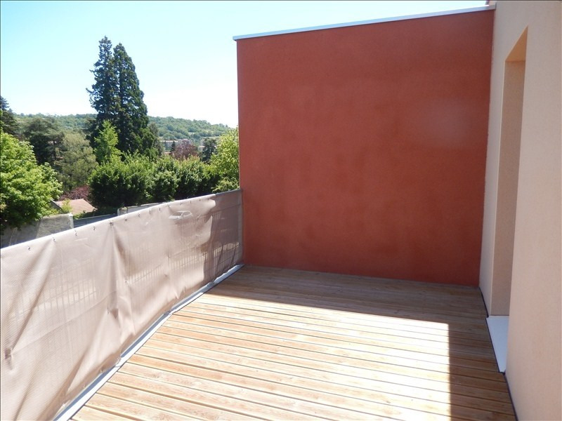 Rental apartment Le puy en velay 472,79€ CC - Picture 7
