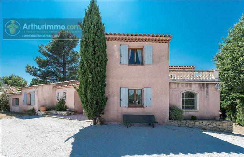 Vente maison / villa St maximin la ste baume 428000€ - Photo 3