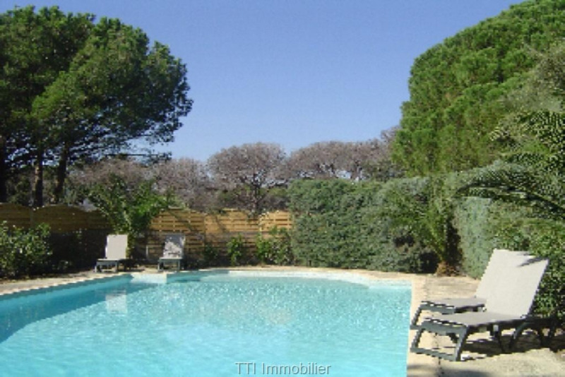 Vente maison / villa Sainte maxime 1265000€ - Photo 4