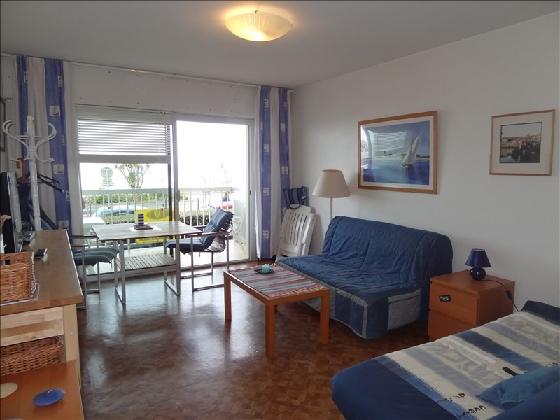 Vente appartement Pornichet 148 400€ - Photo 1