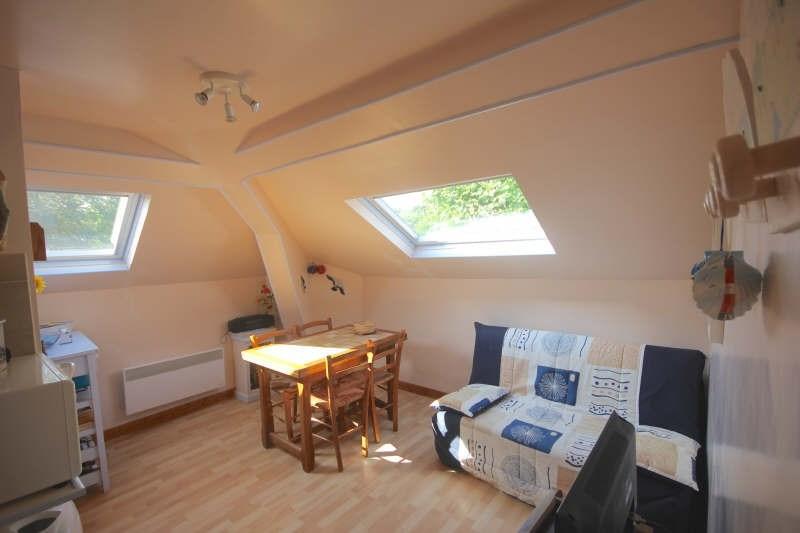 Vente appartement Villers sur mer 69500€ - Photo 2