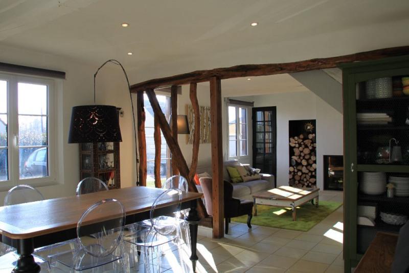 Vendita casa Fontaine saint lucien 270000€ - Fotografia 5