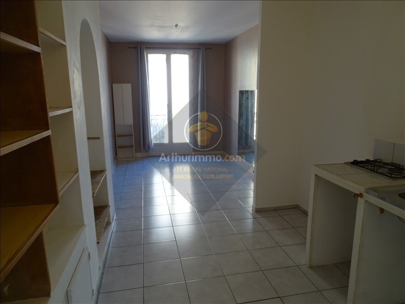Rental apartment Sete 420€ CC - Picture 5