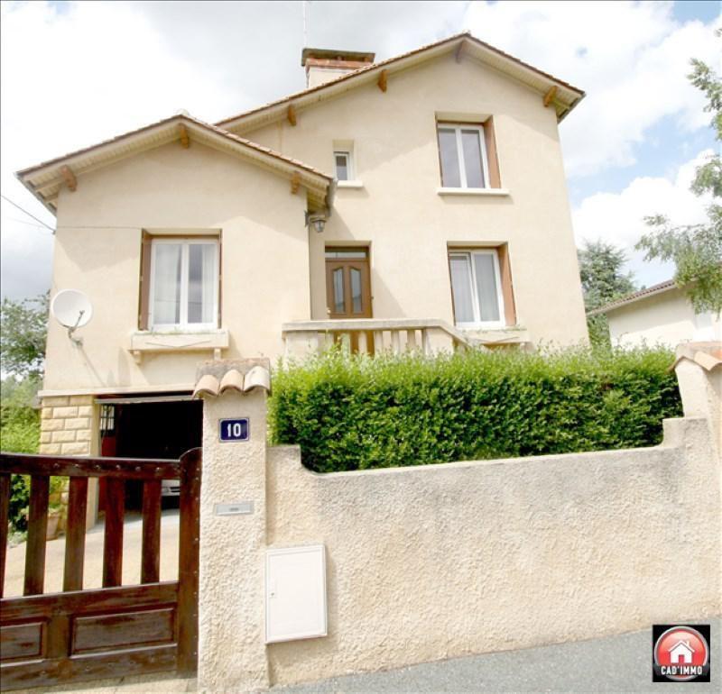 Sale house / villa Bergerac 186000€ - Picture 1