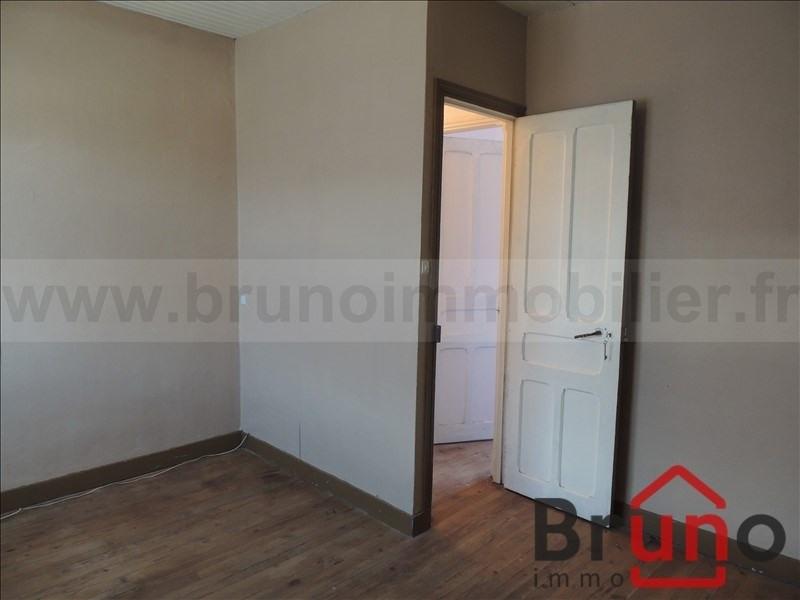 Sale house / villa Le crotoy 176800€ - Picture 6