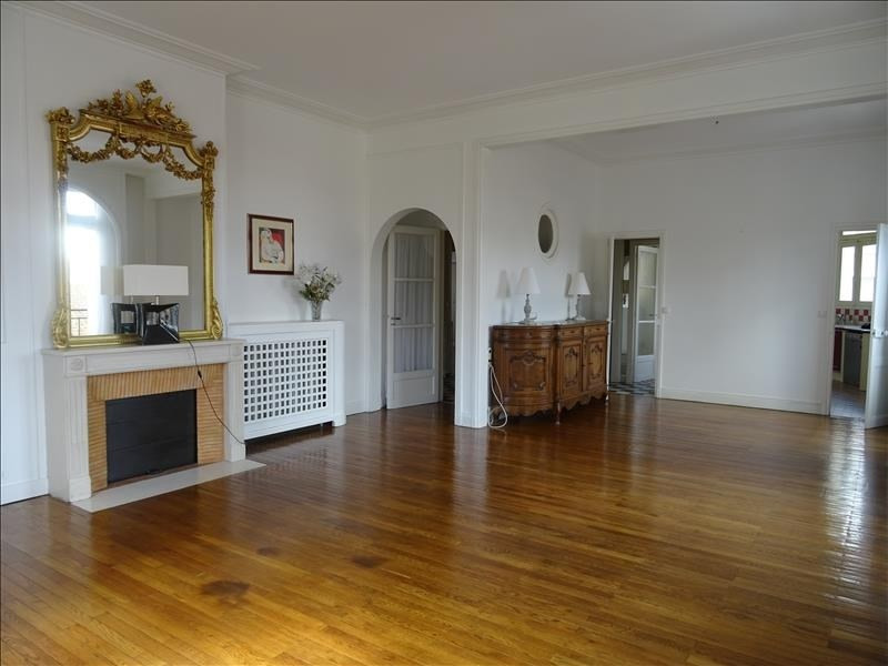 Vente appartement Troyes 215 000€ - Photo 1