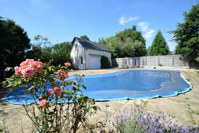 Vente maison / villa Agneaux 107500€ - Photo 1