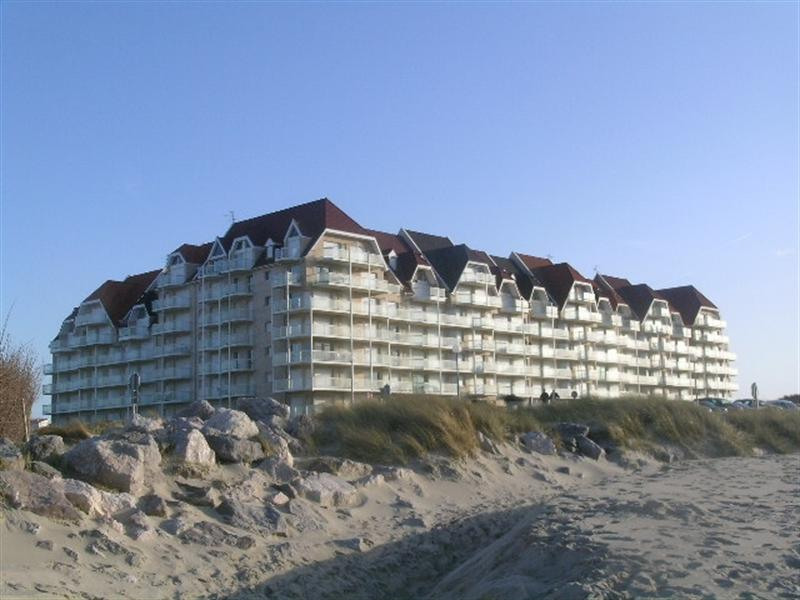 Vacation rental apartment Stella plage 516€ - Picture 11