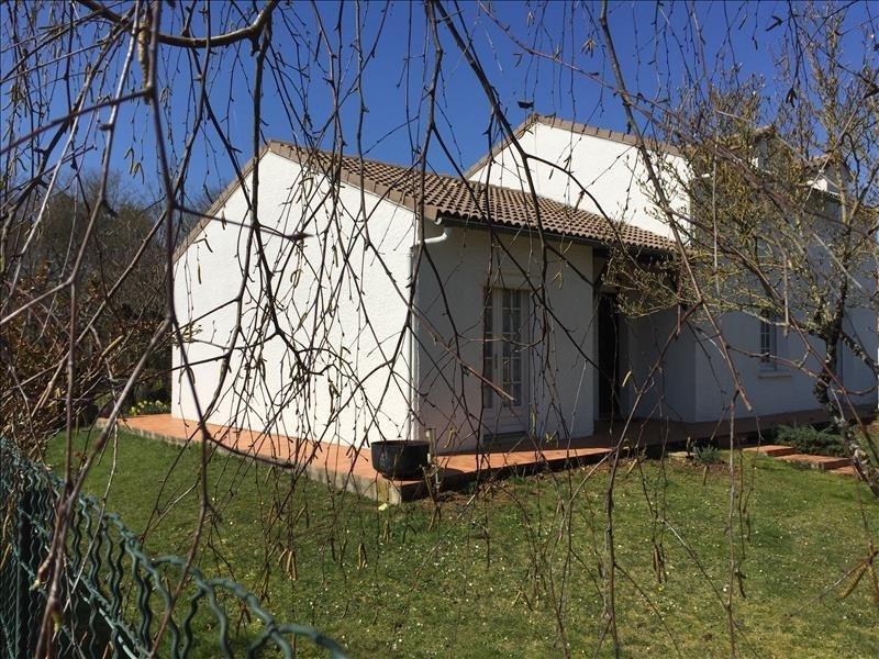 Vente maison / villa Smarves 199000€ -  15