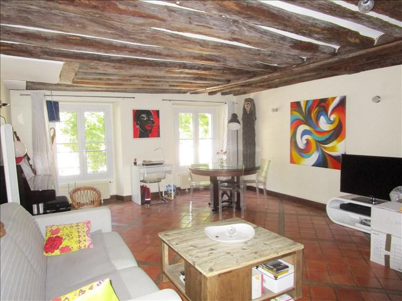 Vente appartement Versailles 490000€ - Photo 1