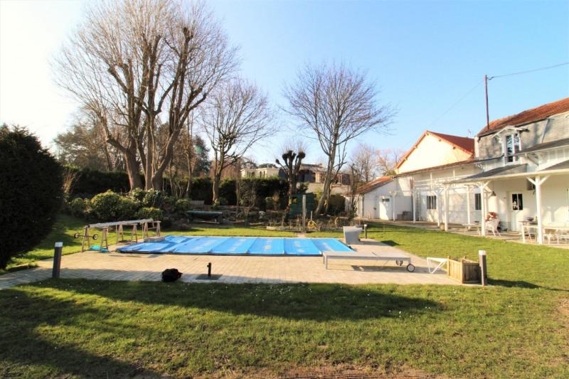 Sale house / villa Montlignon 730000€ - Picture 3