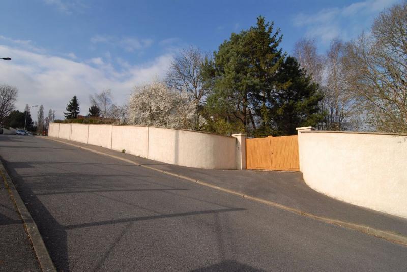 Vendita terreno Montlhery 169000€ - Fotografia 1
