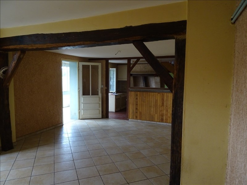 Vente maison / villa Cossaye 66 000€ - Photo 4
