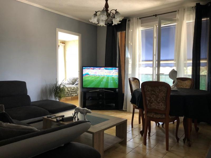 Vente appartement Marseille 115000€ - Photo 1
