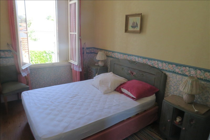 Vente maison / villa St palais sur mer 432000€ - Photo 8