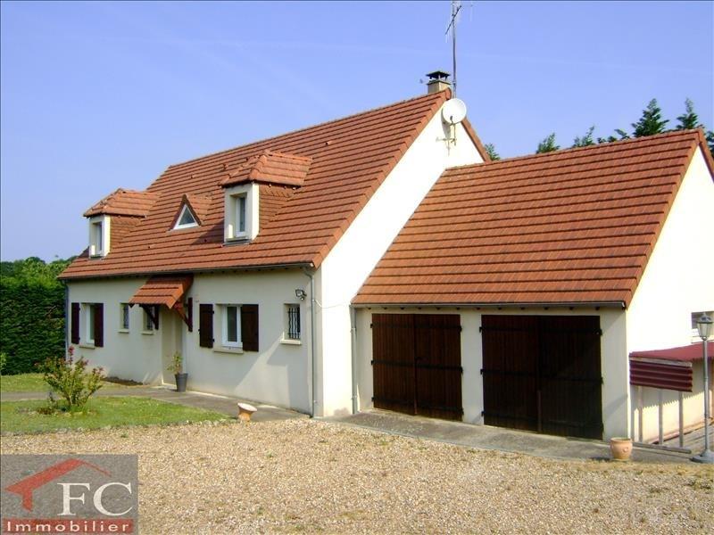 Vente maison / villa Chateau renault 223000€ - Photo 1