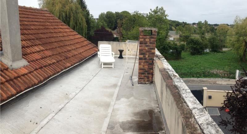Vente maison / villa Villeneuve st georges 259000€ - Photo 6