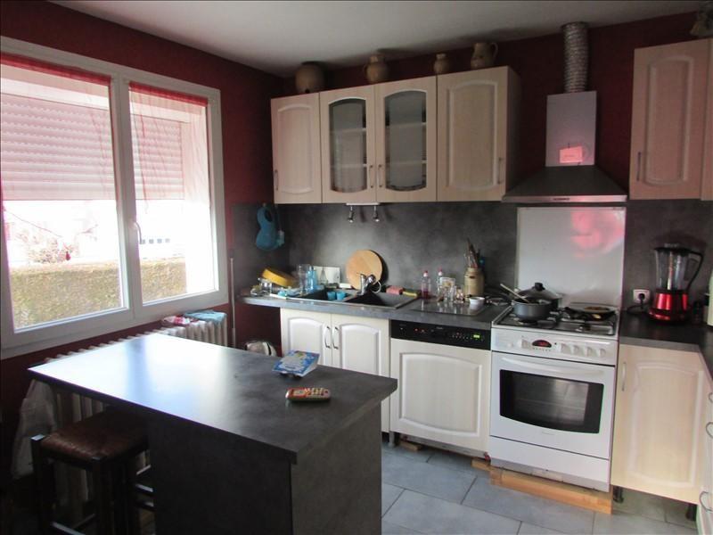 Sale house / villa Panazol 165000€ - Picture 1