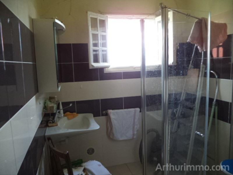 Vente maison / villa Donzy 103000€ - Photo 7
